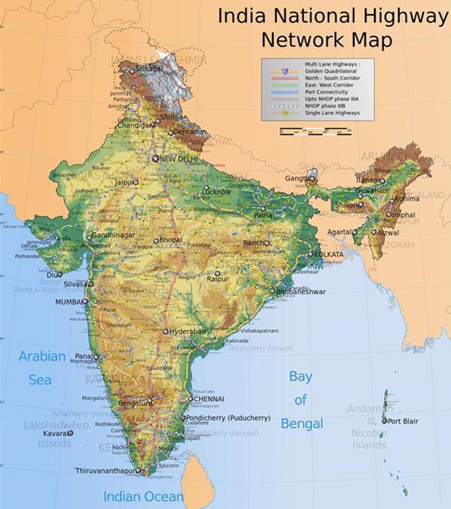 古代中国从没主动欺负过印度,但中国有一个民族却灭了印度无数次