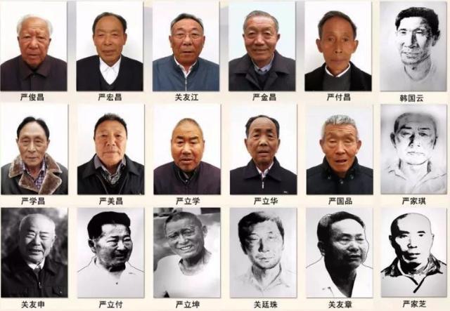 """改革开放先锋人物故事,于敏、韦昌进和小岗村""""大包干""""带头人"""