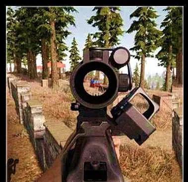 绝地求生侧面瞄具怎么使用攻略 侧面瞄具怎么用上手攻略/倍镜使用方法攻略