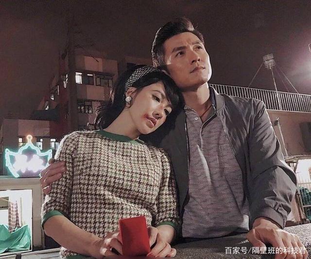 2021年最有機會爆紅的5對TVB熒幕情侶!最期待這兩位開花結果!