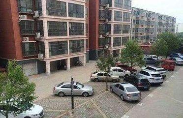 小区里面的车位的所有权是怎样的?物权法这样