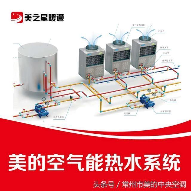 空气源热水器与电热水器用电比较