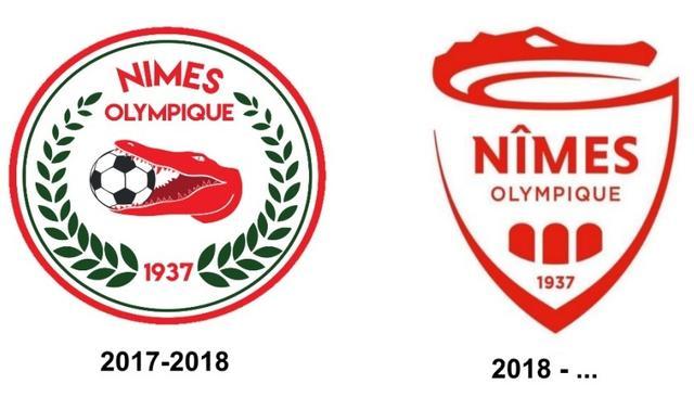 巴萨新队徽去掉队名缩写 各支球队在Logo中平