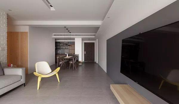 【现代】完美设计,演绎现代家居-第34张图片-赵波设计师_云南昆明室内设计师_黑色四叶草博客