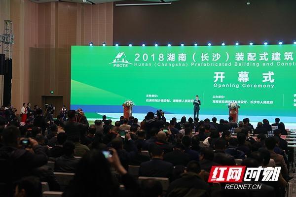 """汤卫:持续擦亮""""中国钢构名镇""""名片 助推绿色建筑行业跨越发展"""