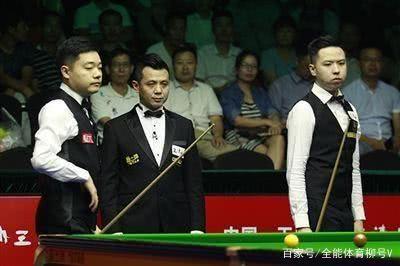 丁俊晖携3将冲冠,中国准度扬威世界大奖赛,淘汰2大世界冠军