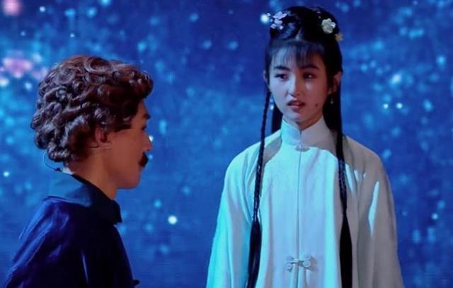女星出鏡《國傢寶藏》,造型詮釋出美感,造型師太給力!