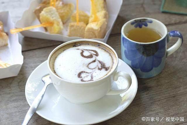 8種經典咖啡的做法