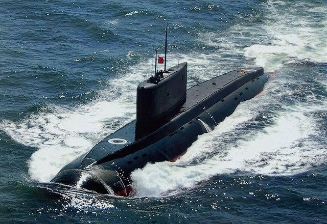 一个人顶得上十个师:国宝专家让中国潜艇一举赶上美国