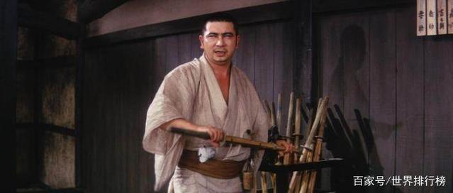 日本十大经典电影排名 据说看过6部以上是真日
