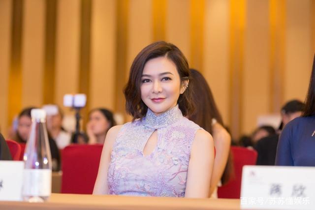美高梅平台:关之琳空降微博热搜榜,4亿财产将留给弟弟?