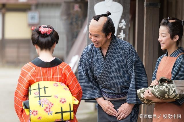 """变态的日本人!专门为美军成立""""特别慰安系统"""" ,父亲节女儿要陪父亲一起洗澡"""