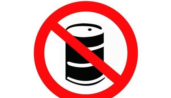禁止放易燃物品