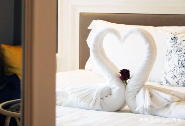 「小Bu说」容易误会!星级酒店免费的夜床服务