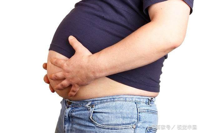 很多人不胖却挺着大肚腩,你以为只是腹部肥胖-轻博客