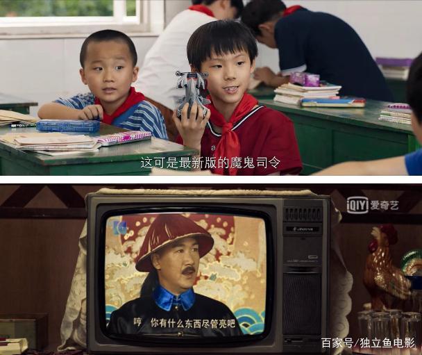 整整一年的华语良心剧,全在这-第19张图片-新片网