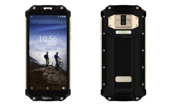 Oukitel WP2手机评测,它坚固耐用电池寿命长,适合喜欢旅行的人