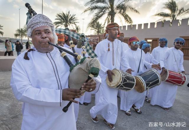 你应该考虑访问阿曼马斯喀特,而不是迪拜的5个理由