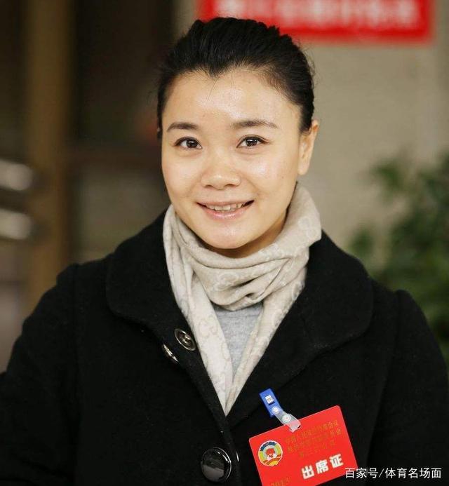 中国体操传奇莫慧兰,17岁退役
