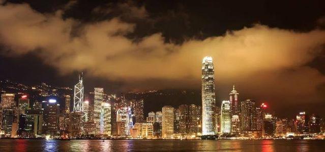 """香港创新板如何吸引下一个""""BAT"""""""