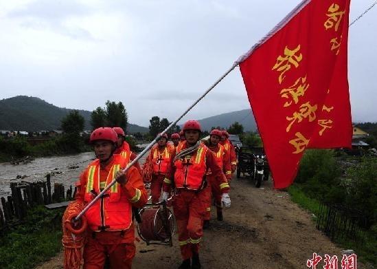 陆昊在全省电视电话会上对汛期灾前灾后应对处置工作作进一步部署