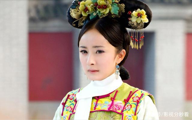 杨幂接拍新剧《新怀玉公主》,除了李易峰,没想