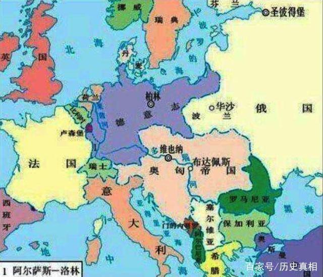 奥匈帝国被灭后,为何就不能再复活了?主要是三