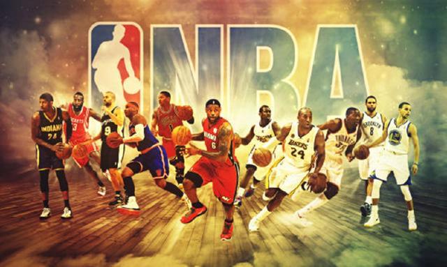 NBA联盟发展历史中几位优秀的中锋,大梦与奥尼尔上榜,还有他