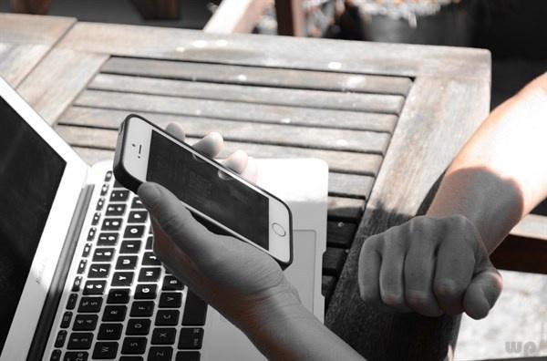 未来已来了!全球首个5G手机电话在深圳打通