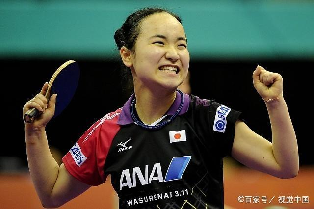 面对日本的突然崛起,国乒压力剧增,将尽快落实女乒主教练