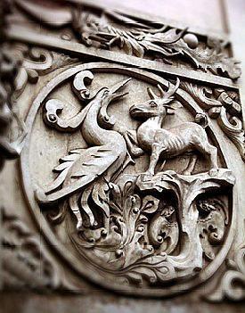 「中国建筑雕塑网」建筑雕塑
