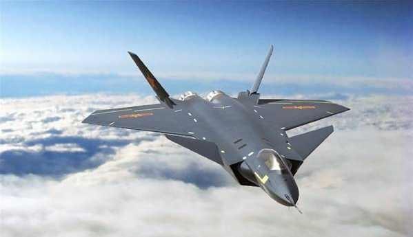 世界五代机中排名靠前的战机:歼20只排第四