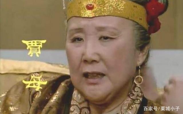 《红楼梦》中贾母没选黛玉,是因黛玉的身体,还是宝钗的背景!