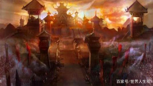 项羽在攻破咸阳之后放弃了称帝的唯一机会