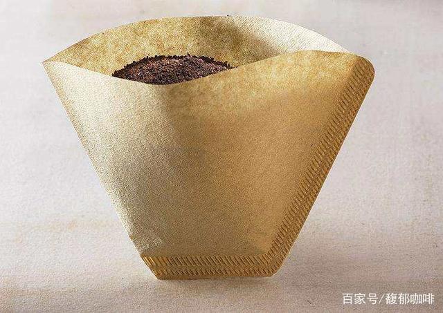 滤布、滤纸该选哪一种?滤器材质对咖啡的影响是