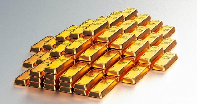 同样重量的黄金,为什么价格能相差悬殊很大呢?今天终于明白了! 黄金期货交易 第1张