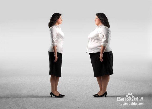 减肥食谱--亲身经历