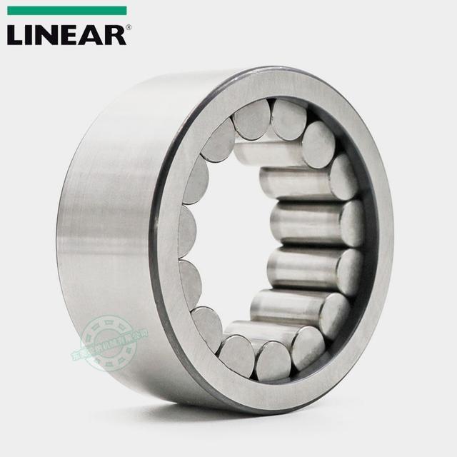 减速机轴承的选用及轴承的间隙调整
