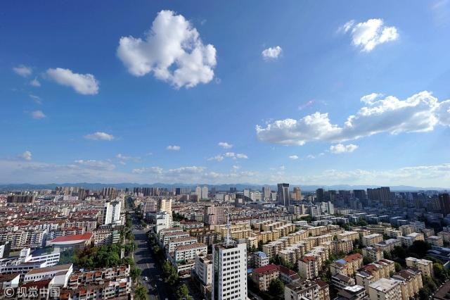 「乡见」浙江金华:地级市去房价泡沫的典型