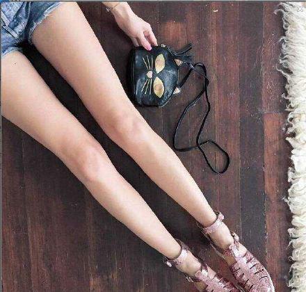 给大家分享几个瘦小腿的方法,坚持下来萝卜腿变-轻博客