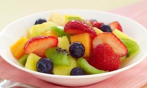水果减肥餐,你真的搭配对了吗?-轻博客