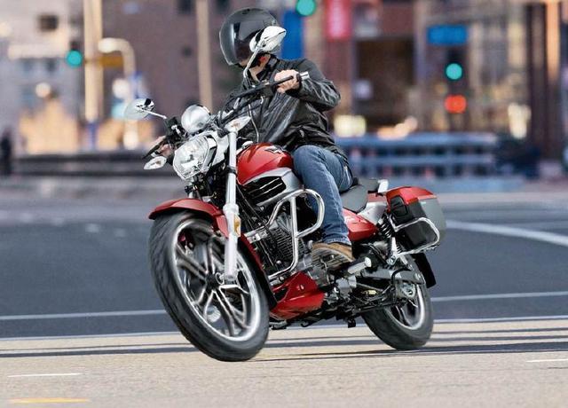 """豪爵集团的首款越野摩托车,被摩友称为""""国产最强操控""""!"""