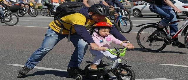 为什么一旦学会骑自行车后,永远都忘不了?看完长知识了