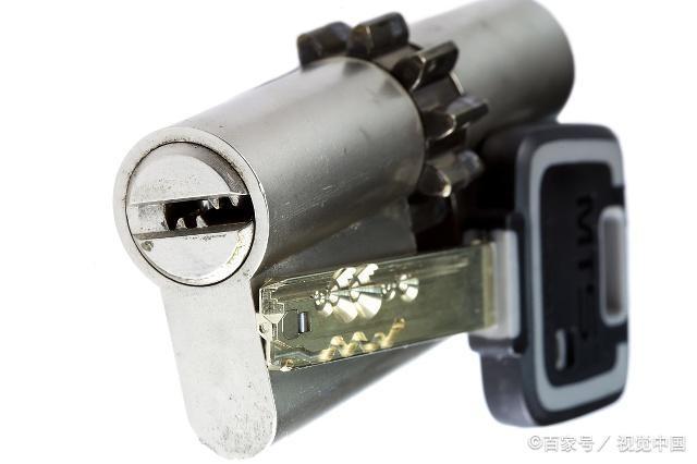 开锁技术是一门神奇的技艺,为何相同的钥匙才能打开同一把锁呢?(图2)