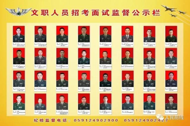东部战区陆军文职人员招考面试(图5)