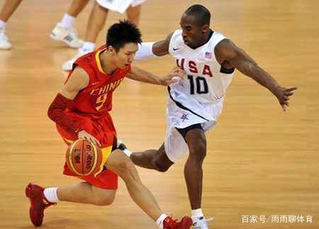 """中国篮球十大巨星排行:一人被誉为""""中国乔丹"""",第一名毫无悬念"""