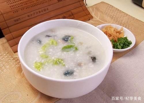 无论煮大米粥还是小米粥,不要少了这一步,否则粥不好喝