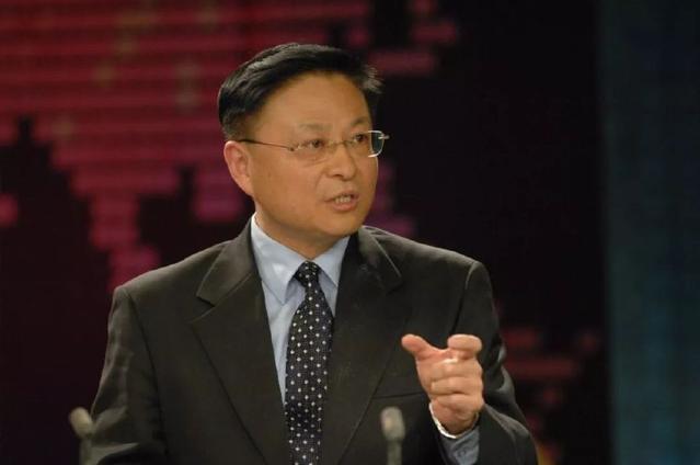 阎学通:现在中国面临冷战后最好的国际战略机遇