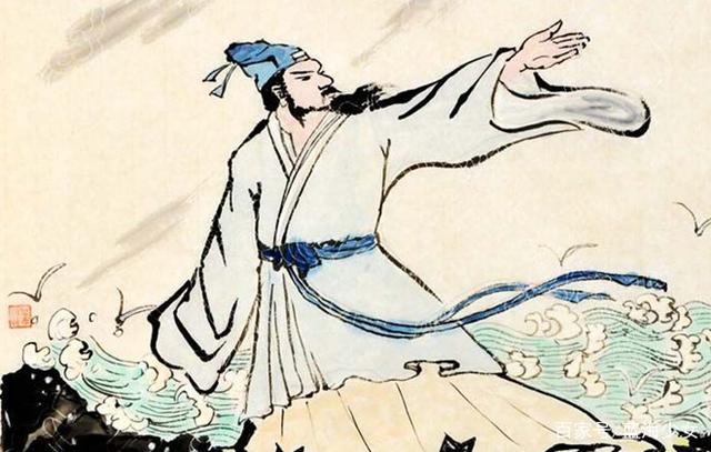 苏轼被贬黄州,写下一首气磅礴的诗词,网友:千古