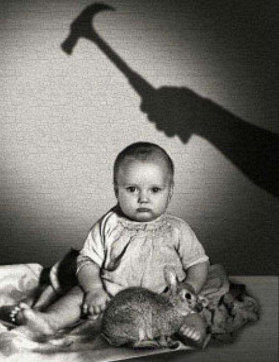 解密美国残忍实验--最年幼的牺牲品